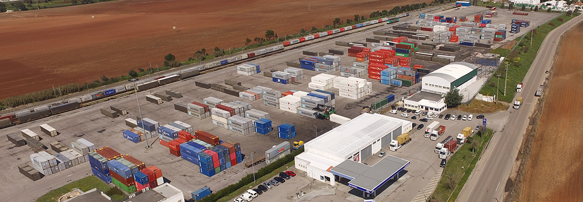 Representing the interest of Logistic Centers