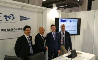 Europlatforms and CETMO signed an agreement to develop more efficient logistic chains
