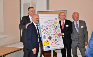 Europlatforms in the 25th Anniversary of DGG