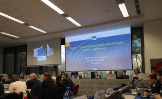Europlatforms in the second mandate of DTLF