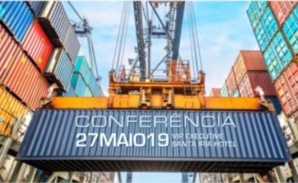 Dry Port and Secure Parkings Conference in Lisbon